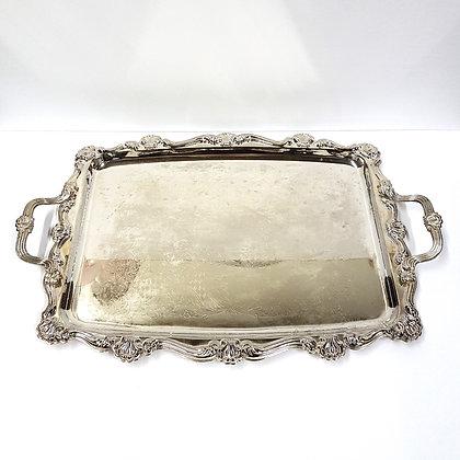 Silver Tray 1