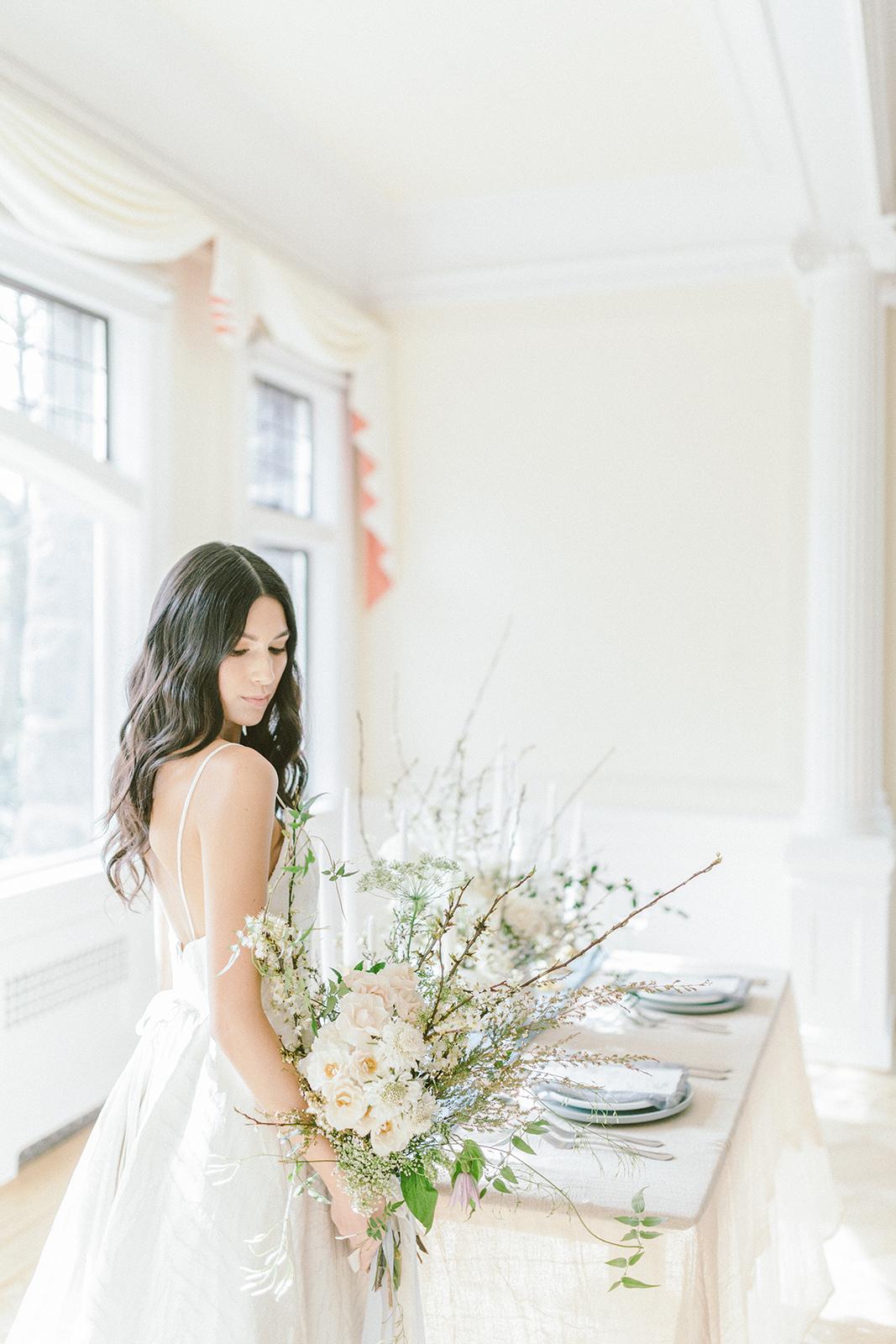 Editorial Almond Blossom 00036