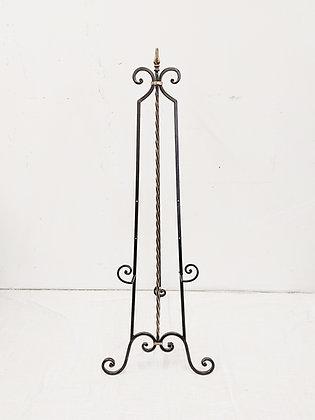 Wrought-Iron Easel - Medium