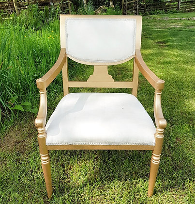 Gracie Chairs (2)