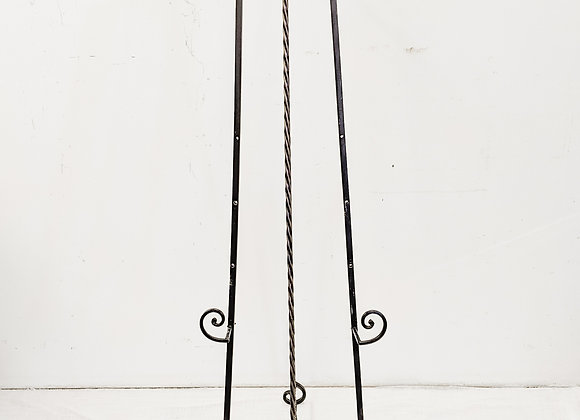 Wrought-Iron Easel - Large