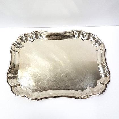 Silver Tray 3