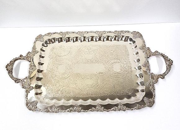 Silver Tray 2