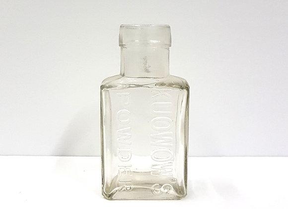 Pharmacist Bottles