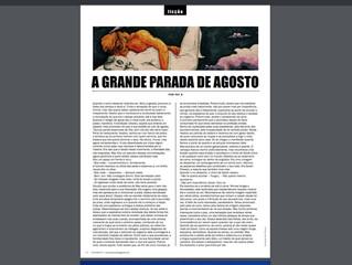 Insomnia Magazine #6