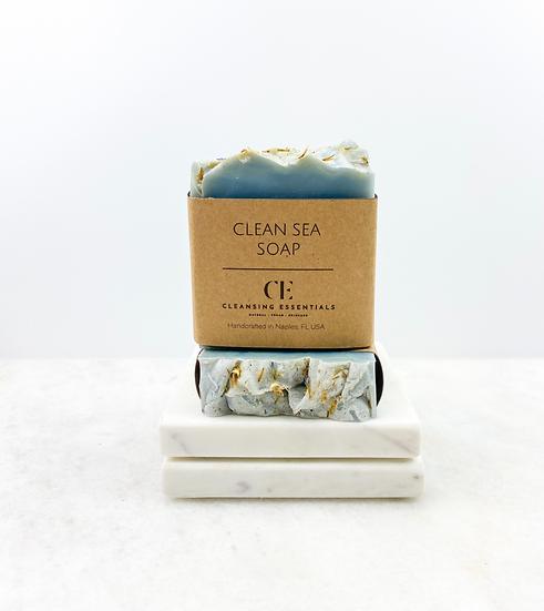 Clean Sea Soap