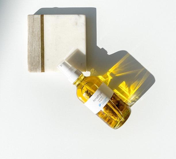 Amethyst Body Oil