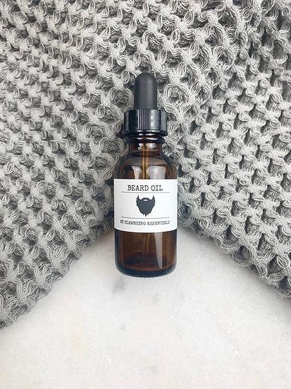 Beard Oil 1 oz