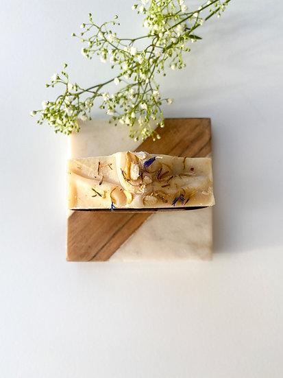 Lavender & Frankincense Face Soap