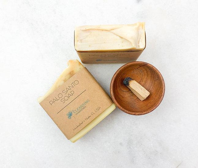 Palo Santo Soap