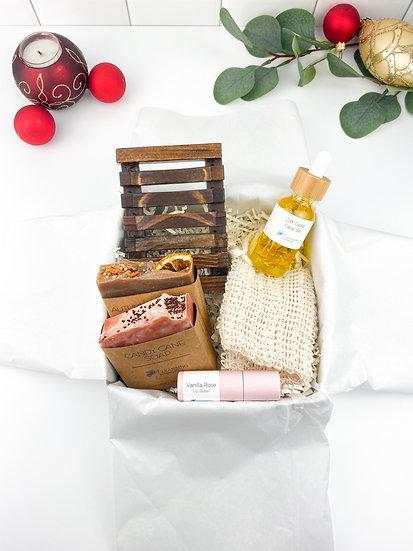 Deluxe Christmas Box