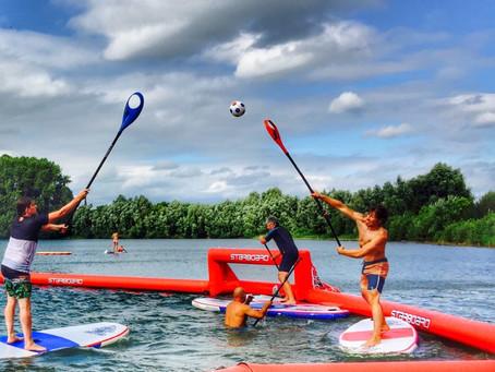 Ben jij ook klaar voor de Watersportdag?