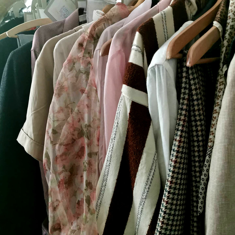 Costumes for Gianni Schicchi