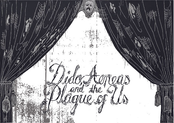 Dido, Aeneas and the Plague of Us