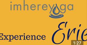 Experience imhereyoga!