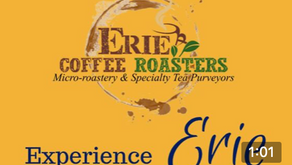 Experience Erie with Erie Coffee Roasters