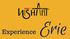 Experience Erie with Nisha Fine Art