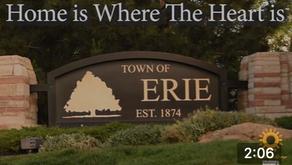 Experience Erie's Heart!