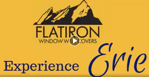 Experience Flatirion Window Well Covers!