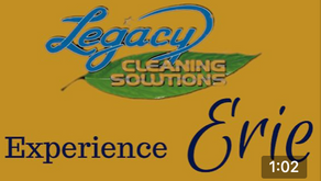 Experience clean carpets with Legacy Cleaning Solutions!