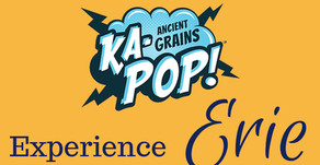 Experience Erie with KaPop