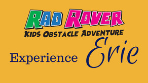 Experience Erie with RAD! RAD ROVER!
