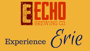 Experience Erie with Echo Brewing and Pizzeria