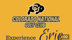 Experience Colorado National Golf Club in Erie!