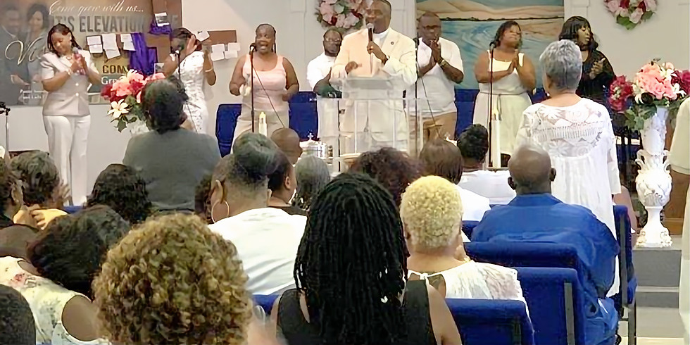 Greater Zionfield Family Worship Center