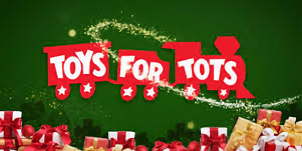 Toys 4 Tots Registration