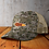Thumbnail: Nymphtastic camo/kahki snap back hat