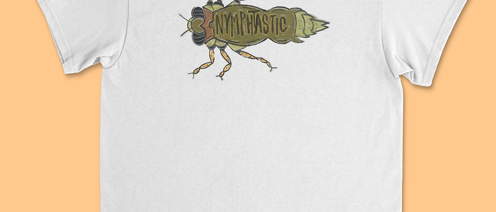 Fat Bug Nymph Shirt