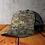 Thumbnail: Nymphtastic camo/black snap back hat