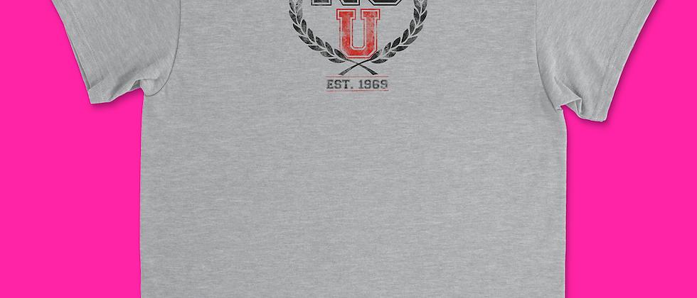 No U Shirt