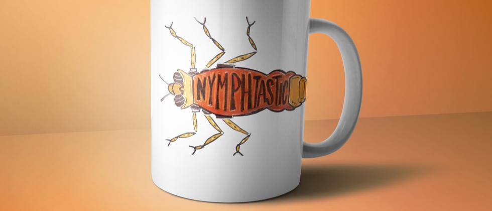Nymph Mug