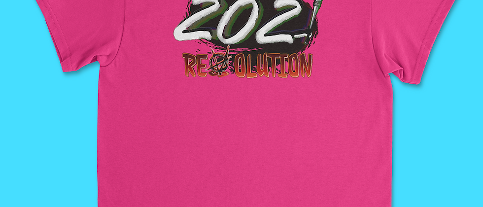 New Year's Revolution