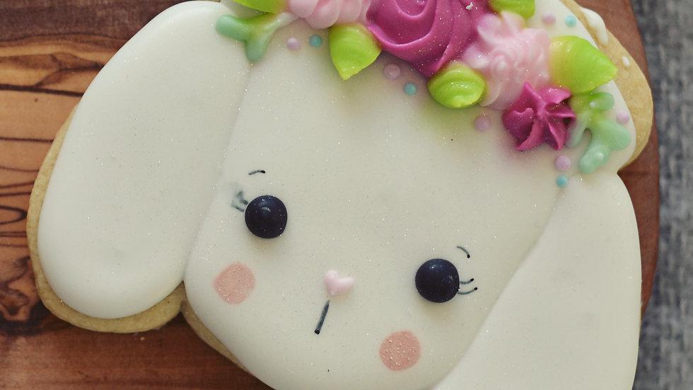 Lamb Easter Cookies
