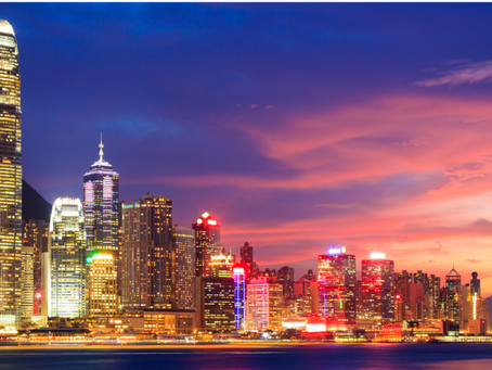 Cursillo 1 Hong Kong