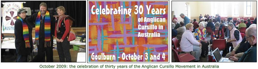 Cursillo-Australia 30 year Anniversary.p