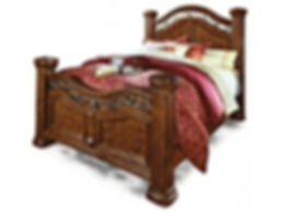 flexsteel-queen-mansion-bed-cordoba-w163