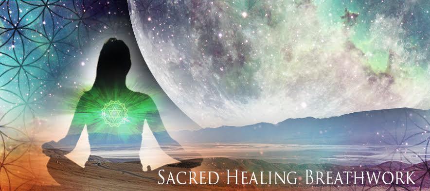 Sacred Healing Breathwork