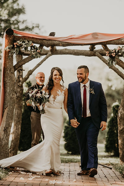 omaha wedding photographer country pines