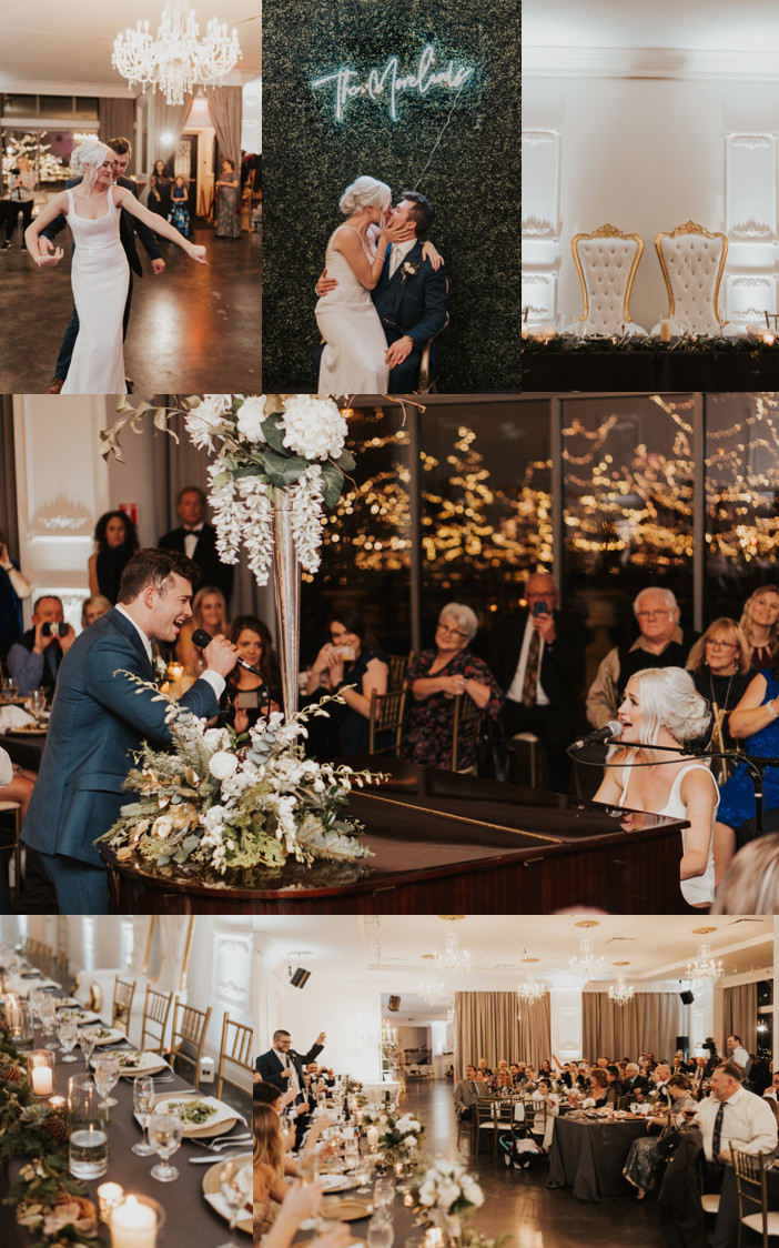 Best Wedding Venues in Omaha Empire Room
