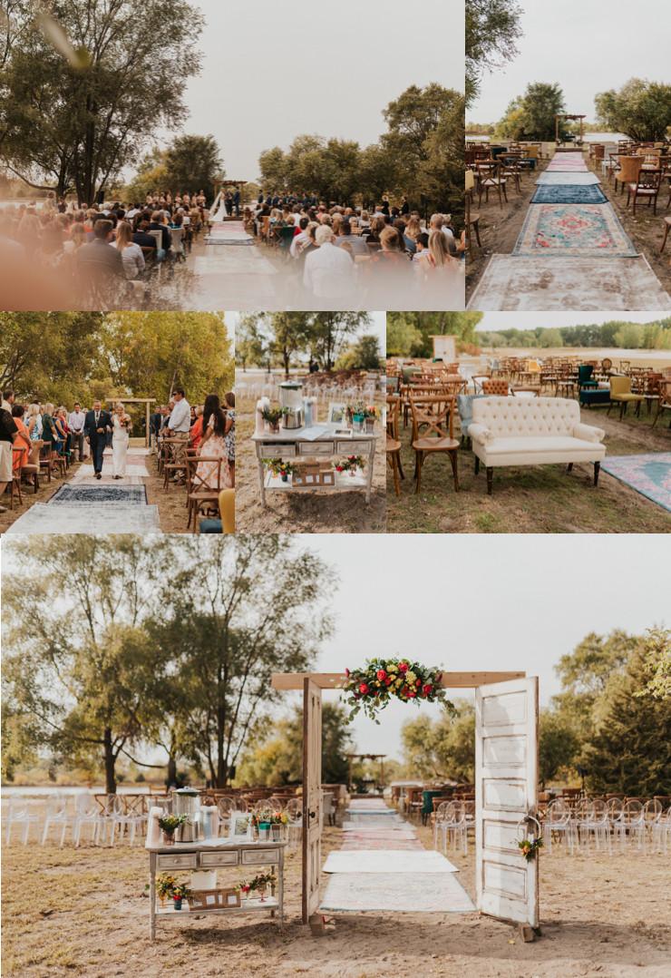 Best Wedding Venues In Omaha Christensen Family YMCA Camp