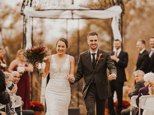 Villa Aletta Wedding In Omaha, NE