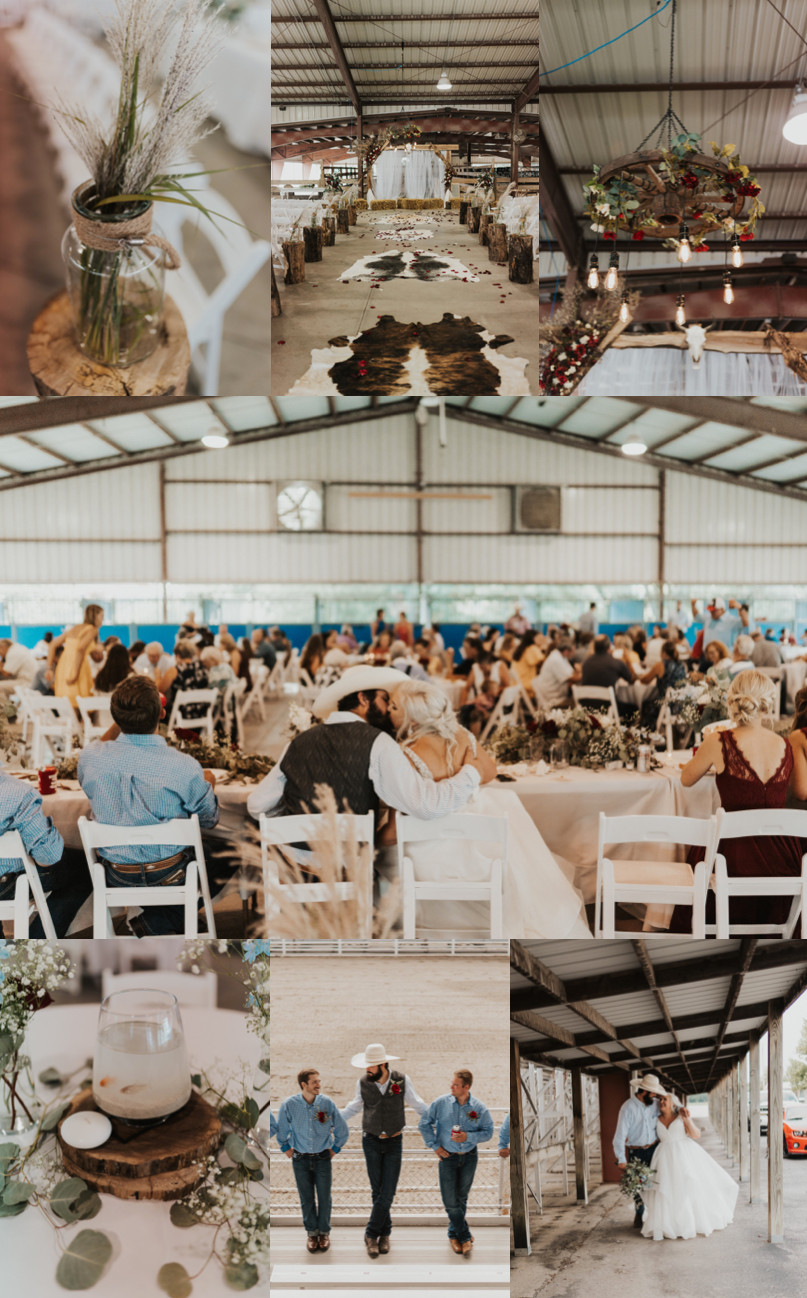 Best Wedding Venues in Omaha Sarpy County Fairgrounds