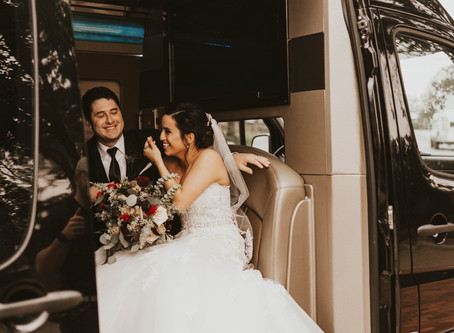 JEWISH KANSAS WEDDING
