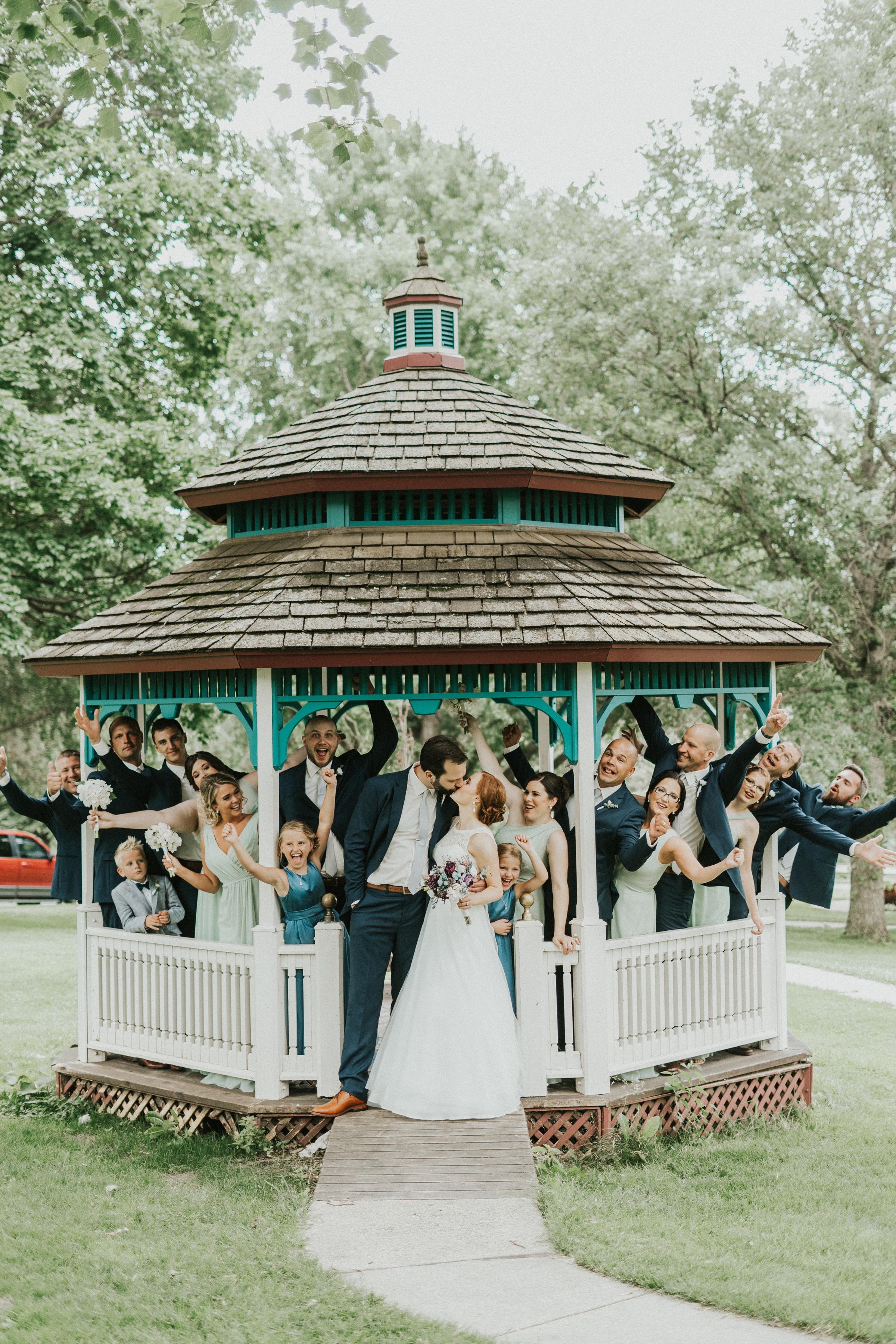 omaha wedding photographer
