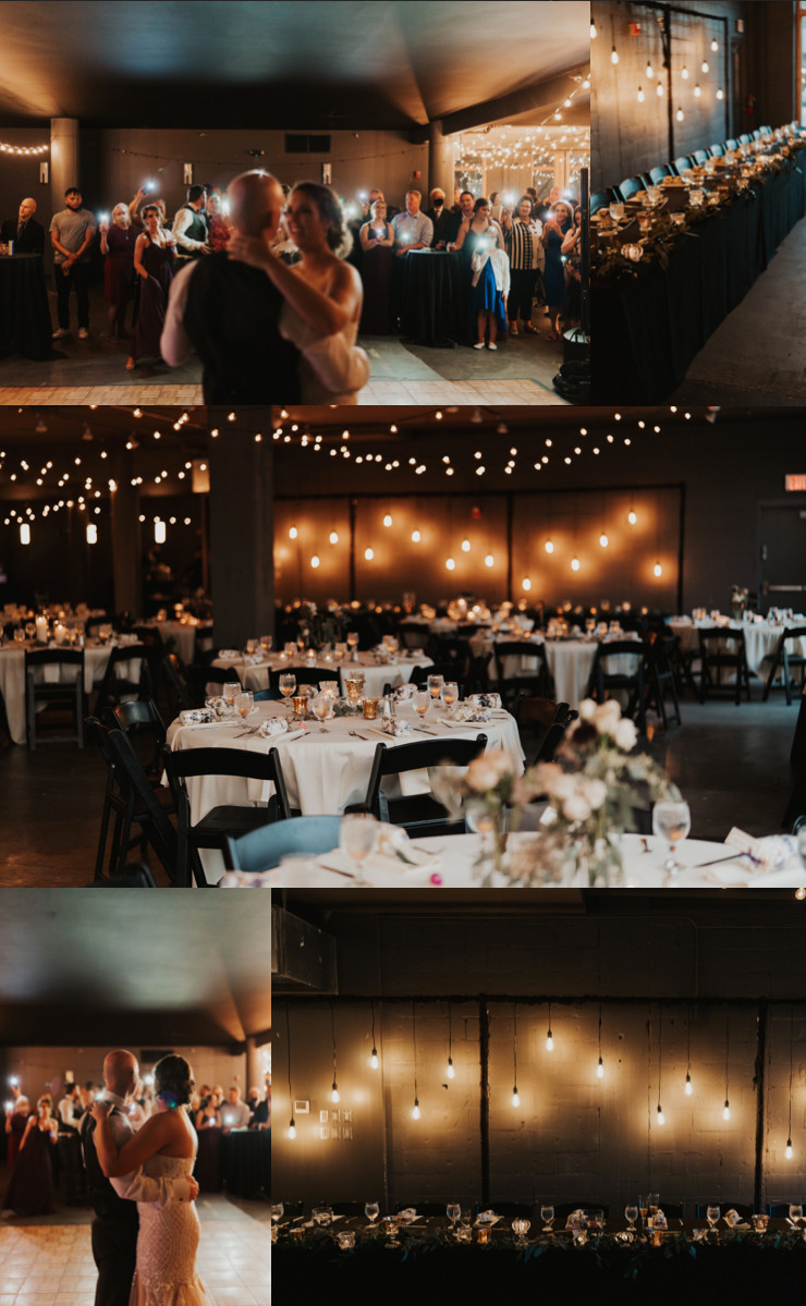 Best Wedding Venues in Omaha One Thousand Dodge