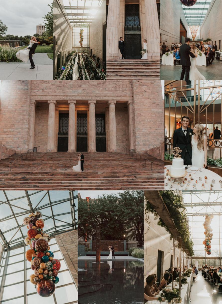 Best Wedding Venues in Omaha Joslyn
